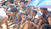 UN, Myanmar agree on first steps toward Rohingya repatriation