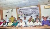 48th death anniversary of Tofazzal Hossain Manik Mia