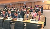 Anisul joins int'l labour confce in Geneva