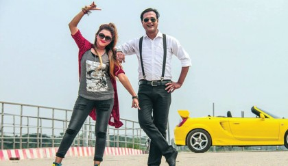 Asif, Kornia's second  duet released