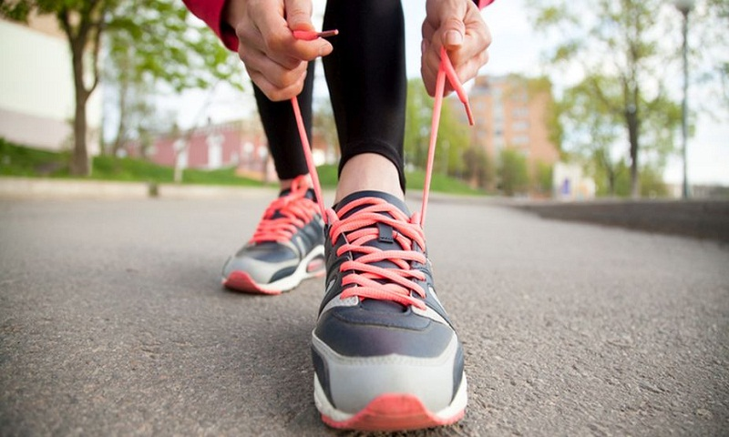 Walk faster to live healthy, longer