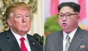 Trump confirms June 12 meeting with Kim