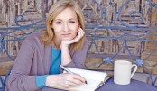 JK Rowling starts work on third Fantastic Beasts movie