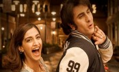 Sanju: Ranbir, Sonam's 'Badhiya' song released