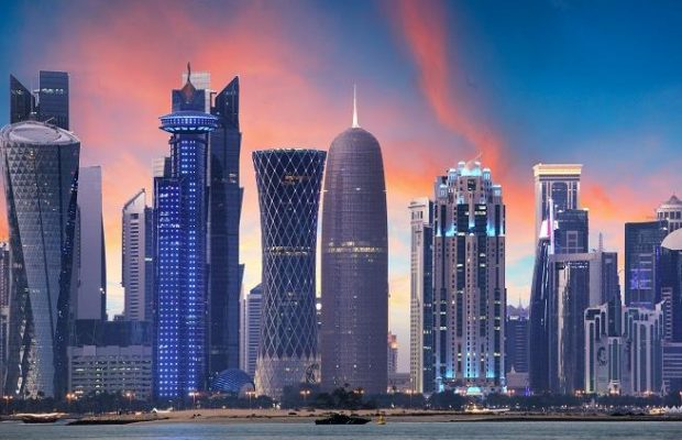 Qatar economy weathers storms of year-long blockade