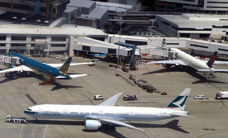 Global airline body warns against protectionism, rising costs