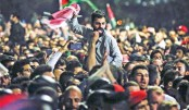Jordan protests snowball over IMF-backed austerity