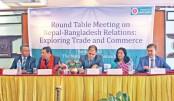 Promote Nepal-Bangladesh bilateral trade: Speakers