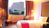Room Package Offers At Pan Pacific Sonargaon Dhaka