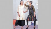 'West Rang' Brings Trendy Collections For Eid