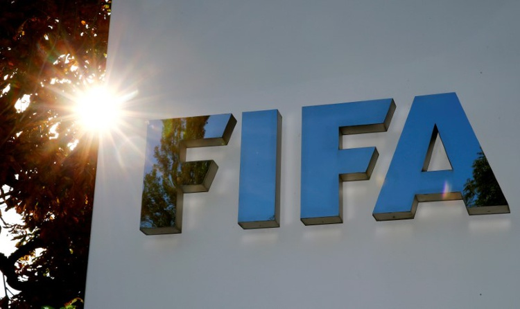 FIFA files criminal complaint against secondary ticket firm Viagogo
