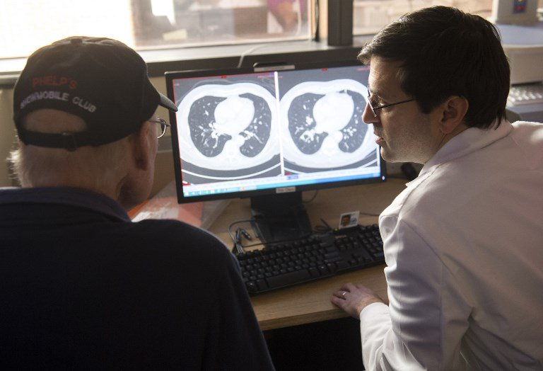 Immunotherapy cures late-stage breast cancer in world first