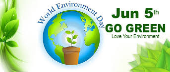 World Environment Day Tuesday