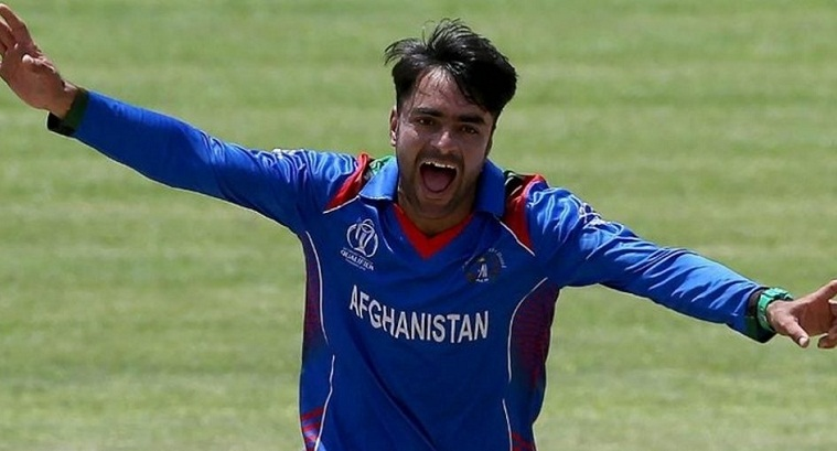 Rashid Khan's four-for keeps Bangladesh down to 134-8 in 2nd T20