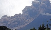 25 die as Guatemala volcano erupts