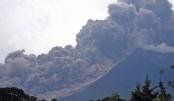 25 die as Guatemala volcano erupts