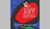 Asian Art Biennale in September
