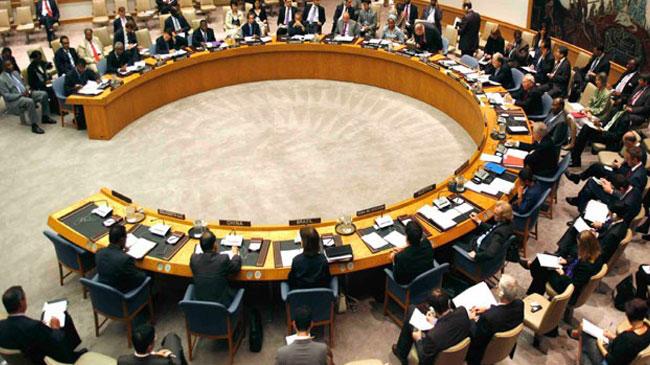UN Security Council asks Myanmar to cooperate with UN investigators