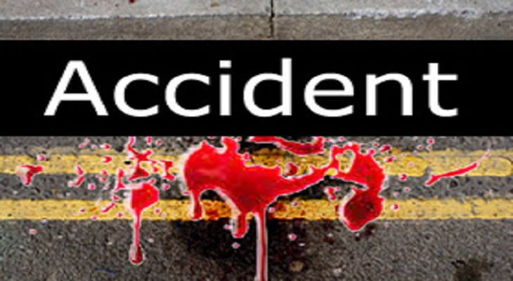 Road crashes claim 10 lives in 5 districts