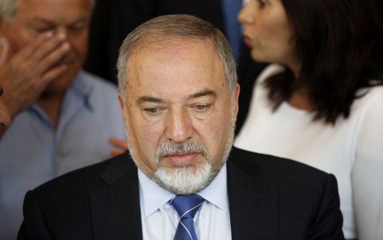 Israeli minister slams Argentina team over football cancellation