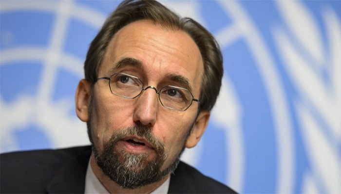UN rights chief slams Bangladesh drug war