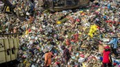 UN says world choking on plastic as environmental crisis grows