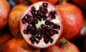 Pomegranate contamination kills woman in Australia