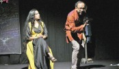 Mad Theatre to stage Naddiyo Natim  at Shilpakala June 8