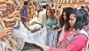 Eid shopping gets momentum in Ctg