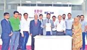 EDU, BSHRM take initiative for dev of HRM skill