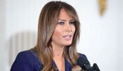 Melania reappears after vanishing act sparks speculation