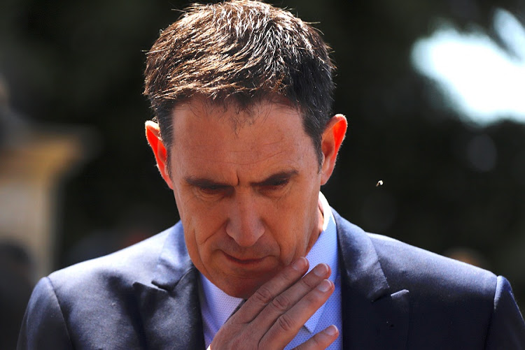 Embattled Cricket Australia CEO Sutherland quits