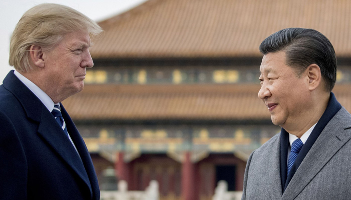 China offers to buy $70 bn of US goods, says official