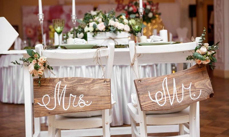 How to have eco-friendly wedding