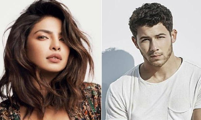 Priyanka Chopra can't decide if Nick Jonas is cuter than a koala bear