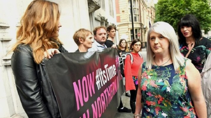 Supreme Court rejects NI abortion law case