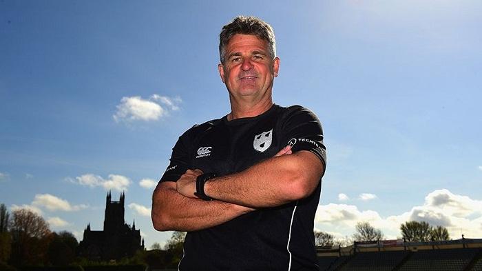 Steve Rhodes becomes new head coach of Bangladesh