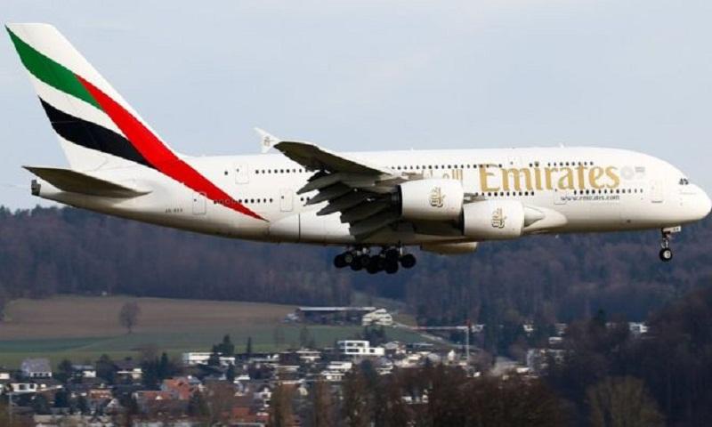 Emirates looks to windowless planes