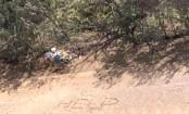 Korean woman survives 6 nights lost in Australian wilderness