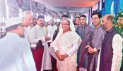 Drives against militancy, drugs to continue: PM