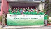 World Environment Day celebrated at State University