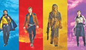 Solo: A Star Wars Story A Stand-Alone Adventure