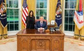 Trump grants Kardashian's clemency appeal
