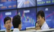 Asian stocks higher after Wall Street gains