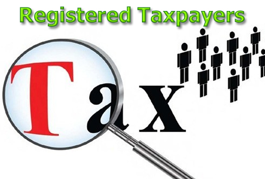 Government plans to raise number of registered taxpayers to 10m in FY23