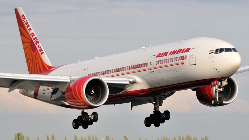Embattled Air India seeks 'urgent' loan