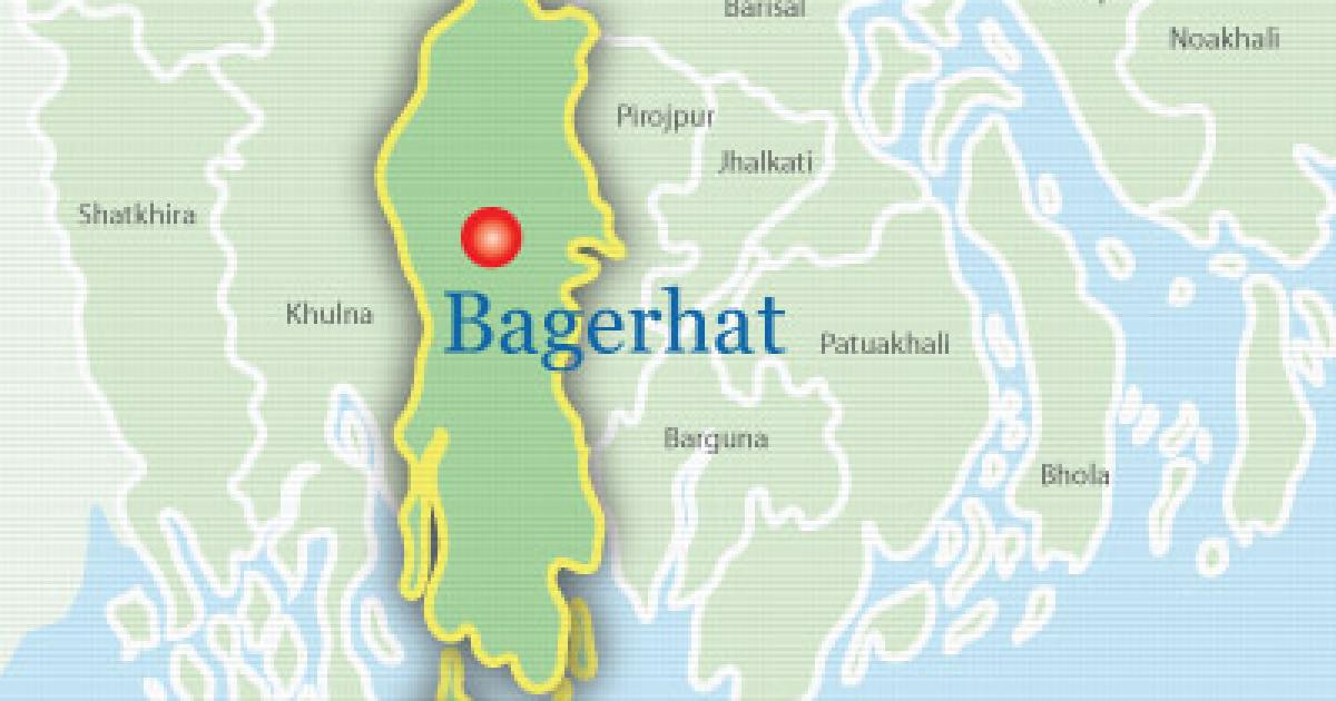 240 kg venison recovered in Bagerhat
