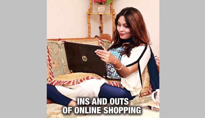 Ins And Outs Of Online Shopping