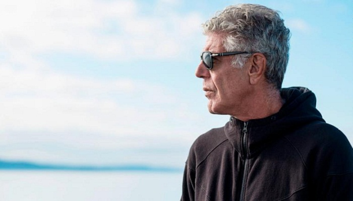 CNN's Anthony Bourdain commits suicide