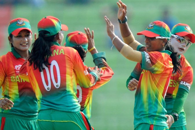 Tigresses beat Malaysia to reach Women's T20 Asia Cup final